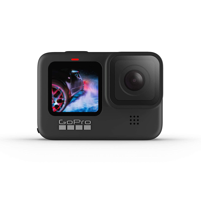 Prime Cardholders: GoPro HERO9 Black $449