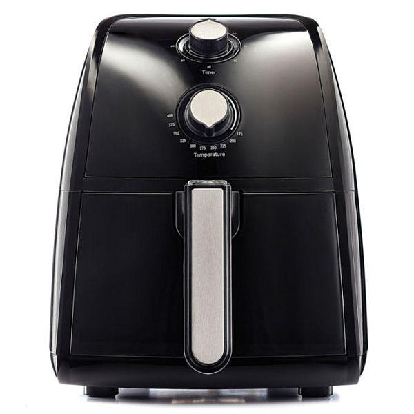 JC Penney Cooks 2.2L air fryer $20 - Slickdeals.net