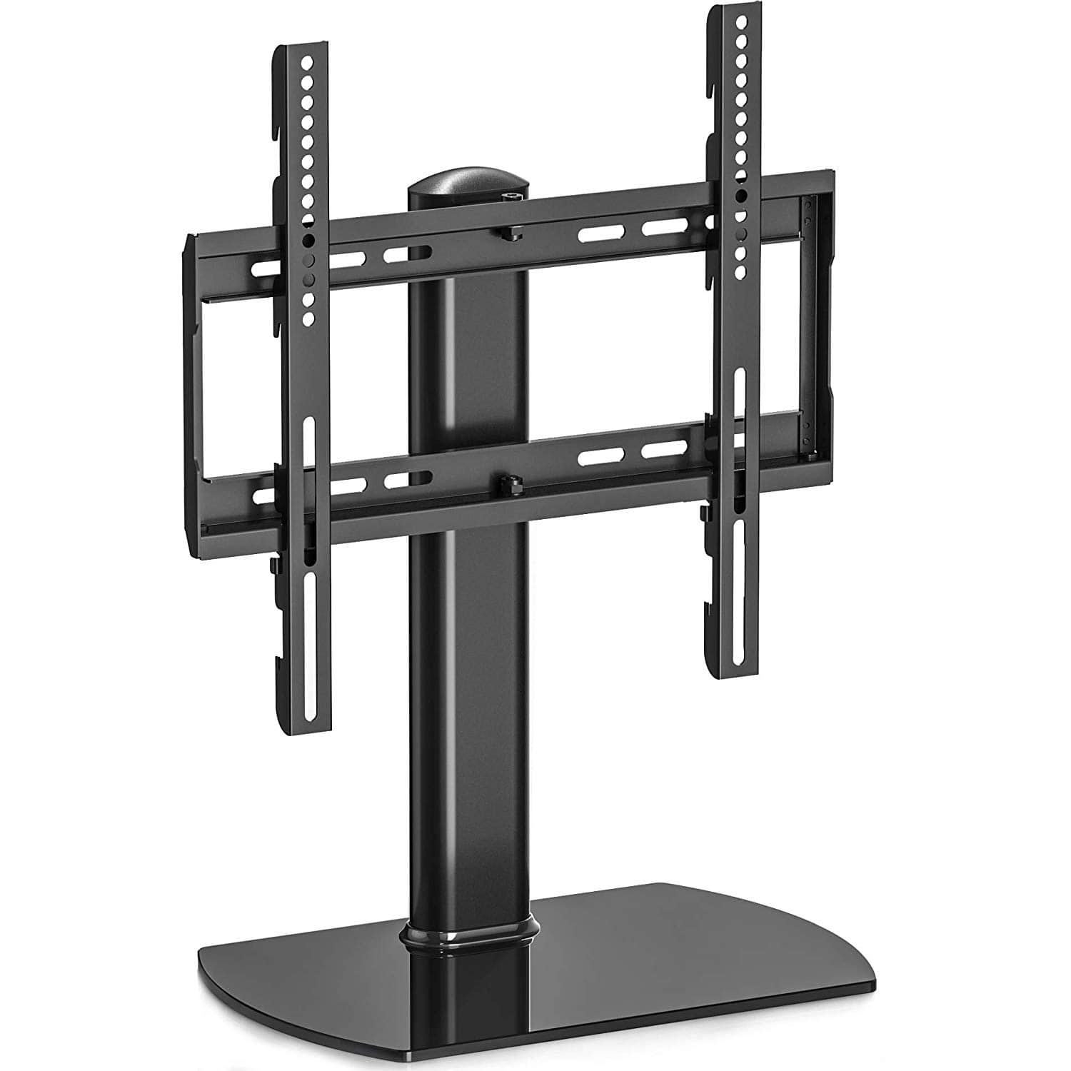 Universal TV Stand Base Swivel Tabletop TV Stand Base with Mount $27.37