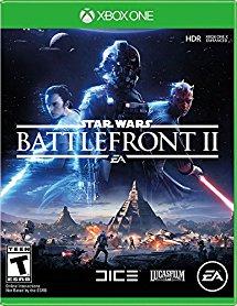 Star Wars: Battlefront II pre-order $47.99 (NOT on release day)
