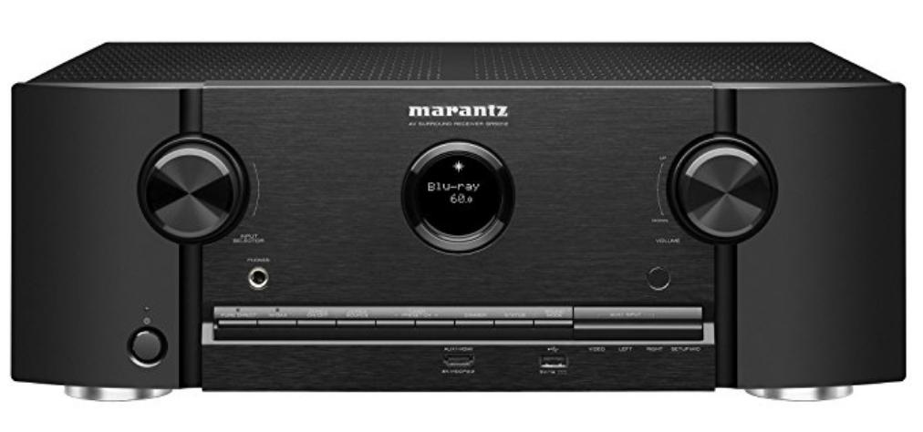 39% off Marantz SR5012 receiver on Amazon