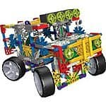K'NEX Knex Classics 4 wheel drive truck $10.99 FSSS at Amazon or p/u at Walmart.