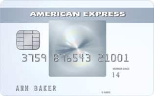 AmEx EveryDay Credit card 25k points offer (usually 10k)