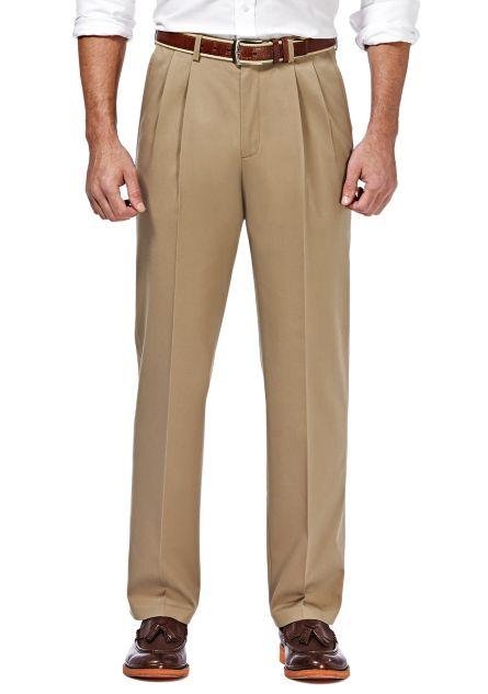 Belk daily deals: $18 entire stock of men's dress pants & shirts: Haggar's, Lee, Lauren Ralph Lauren, Van Heusen ...
