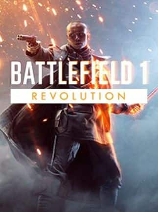 Battlefield 1 Revolution - PC $14.99