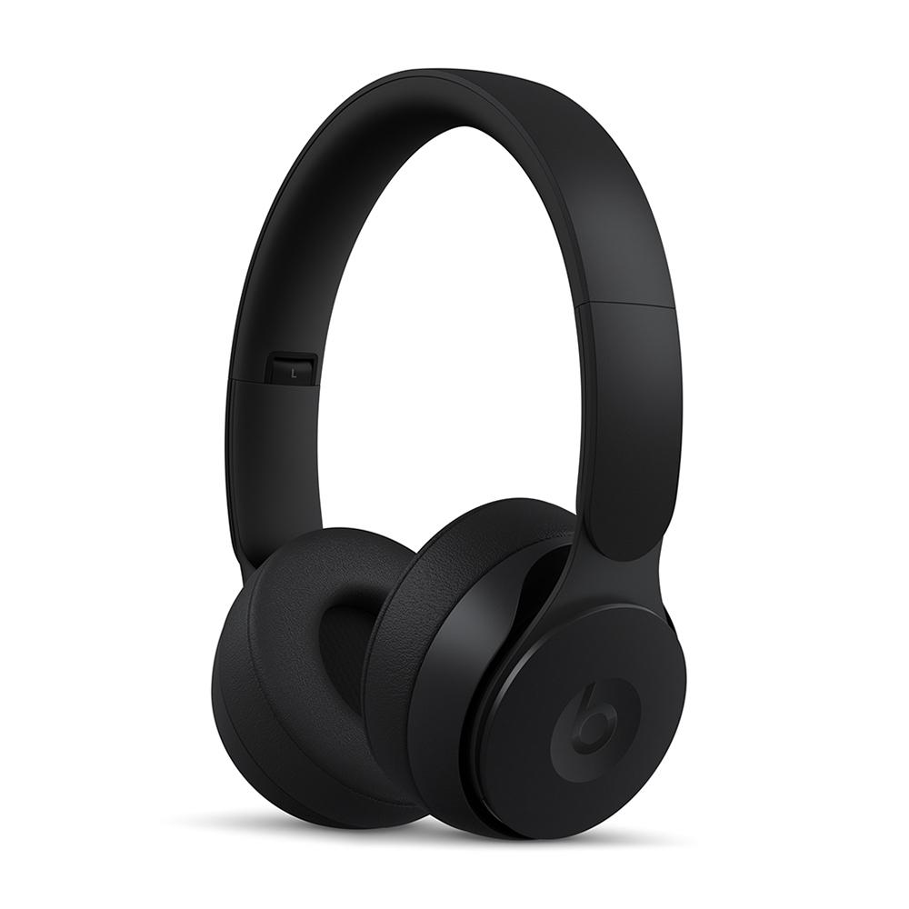 Beats Solo Pro Wireless Noise Cancelling On-Ear Headphones with Apple H1 Headphone Chip - Black - Walmart.com - $149