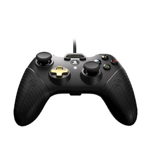 Toys R Us In-store PowerA - Fusion Controller for Xbox One - Black $11.98 VERY YMMV
