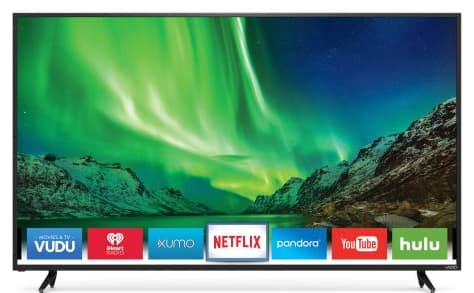 "65"" Vizio 4K D-Series Ultra HD LED Smart TV $628 FS @ Walmart"
