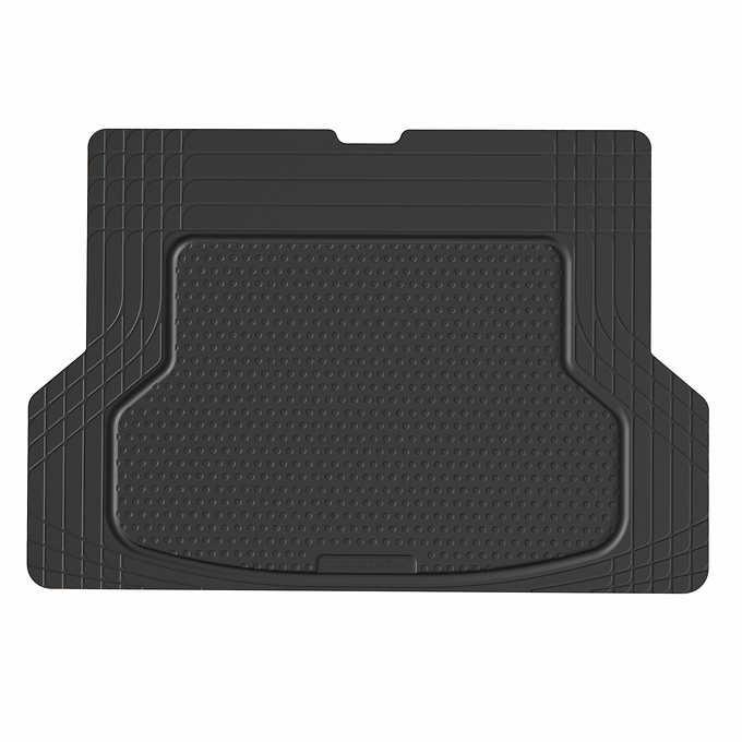 Costco - WeatherTech Universal AVM Cargo Mat - $19.99 + $4.99 shipping $19.98
