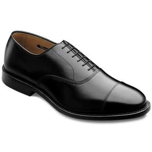 Allen Edmonds Tent Sale 15% - 50% off with Free Shipping shoes, shirts, belts, shoe trees, etc....
