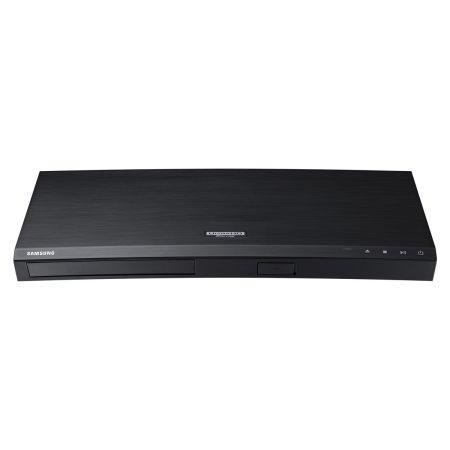 Samsung UBD-M8500 4K UHD Blu-ray Player w/$50 Walmart Gift Card + Free Shipping $158.18