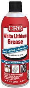 CRC 5037 White Lithium Grease (Prime Member Only) - $2.67