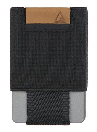 BASICS Men's Slim Wallet (Various Colors) for $9.99 + FS with Prime