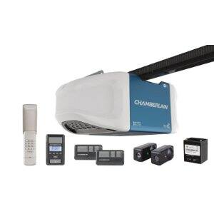 Chamberlain WD1000WF 1-1/4 HPS Wi-Fi Garage Door Opener - $228+FS