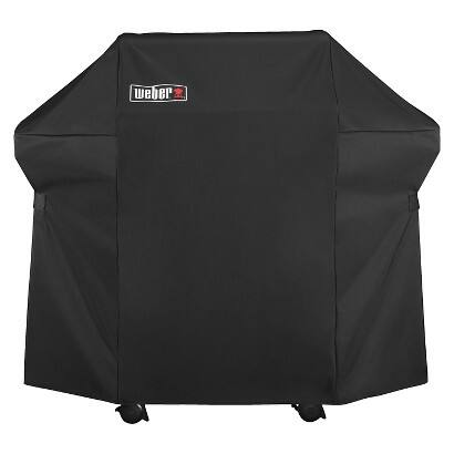 YMMV Target Clearance - Weber Spirit Gas Grill Covers - Starting $14.98