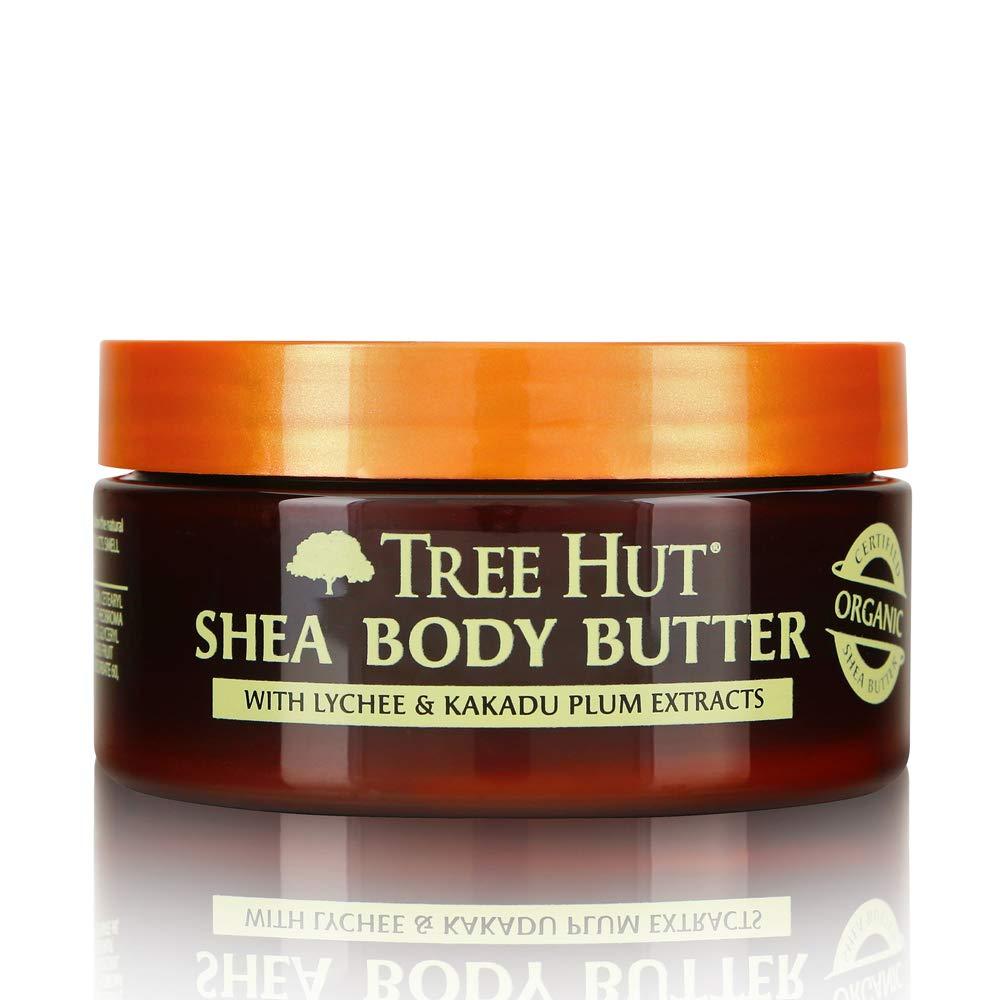Tree Hut  Shea Body Butter, Lychee & Plum, 7oz - $3.36 w/ S&S + Free S/H
