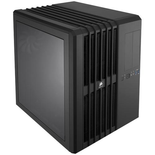 Corsair Carbide Series Air 540 High Airflow ATX Cube PC Computer Case $99.99