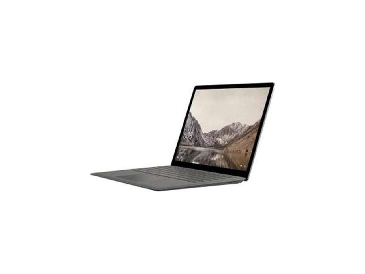Microsoft surface laptop, i7 7th Gen 7660U, 13.5, 8gb, 256ssd $699.99