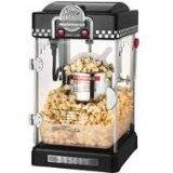 Amazon Warehouse - Great Northern Tabletop Retro Style Compact 2.5 oz Popcorn Popper Machine as low as $  14.93