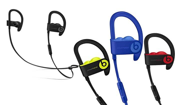 Beats by Dre Powerbeats 3 Wireless Bluetooth (Refurbished) $69.99