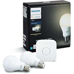 Philips Hue 15% Off Memorial Day Sale @ Amazon