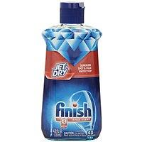 Amazon Deal: DEAD - Finish Jet Dry Rinse Aid 6.76 Ounce (Pack of 2) $4.63 or less, 4.22 oz (Pack of 3) $4.89 or less w/S&S