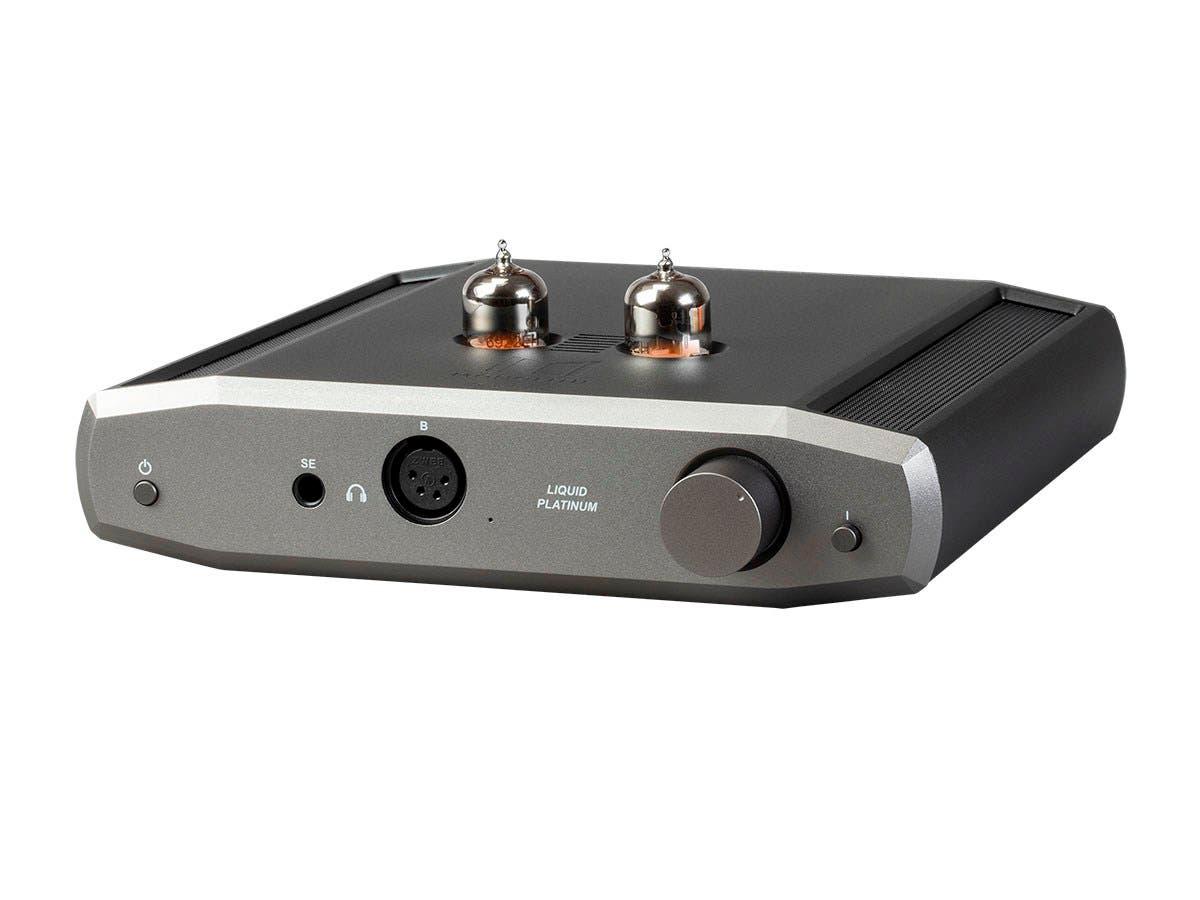 Monoprice Liquid Spark ($79.99) and Liquid Platinum ($499.99) Headphone Amps + FS