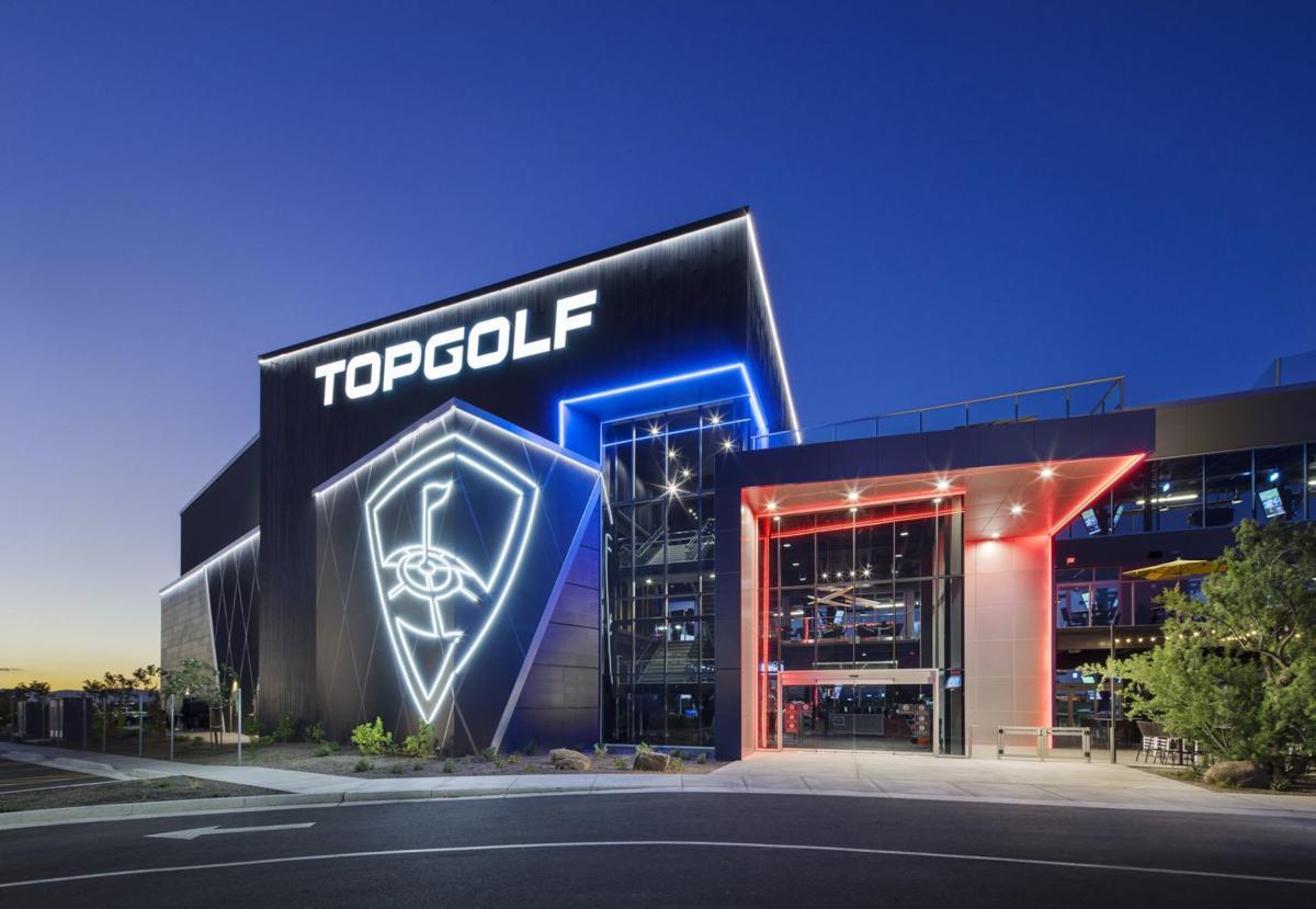 Sprint Customers: Buy One Hour Get One Hour Free Sundays @ Topgolf