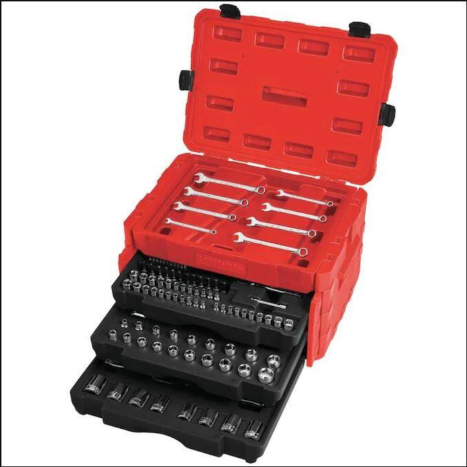 CRAFTSMAN 232-Piece Tool Set $99