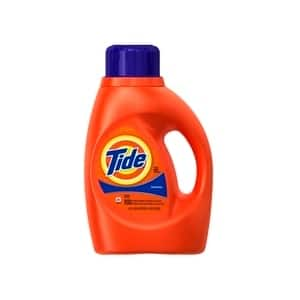 CVS - Tide $5 off with stacked $3 coupon + 30% off online! Free shipping! $4.54