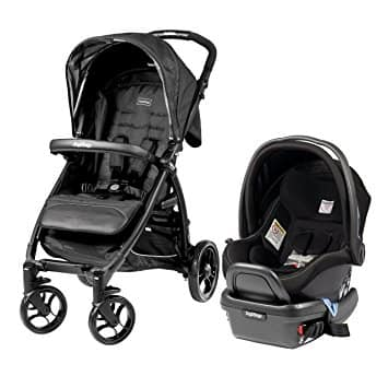 Peg Perego Booklet Travel System (Primo Viaggio 4-35 Infant Car Seat) for $510