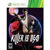 Amazon Deal: Killer Is Dead 360/PS3 $9.99 @Amazon