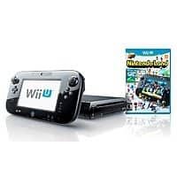 Groupon Deal: Nintendo Wii U Deluxe Set with Nintendo Land (Manufacturer Refurbished) $189.99 @Groupon
