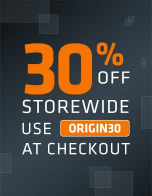 EA's Origin 30% Off Storewide