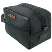 Alpine Swiss Hudson Travel Toiletry Bag $7.99 Free shipping with Prime members