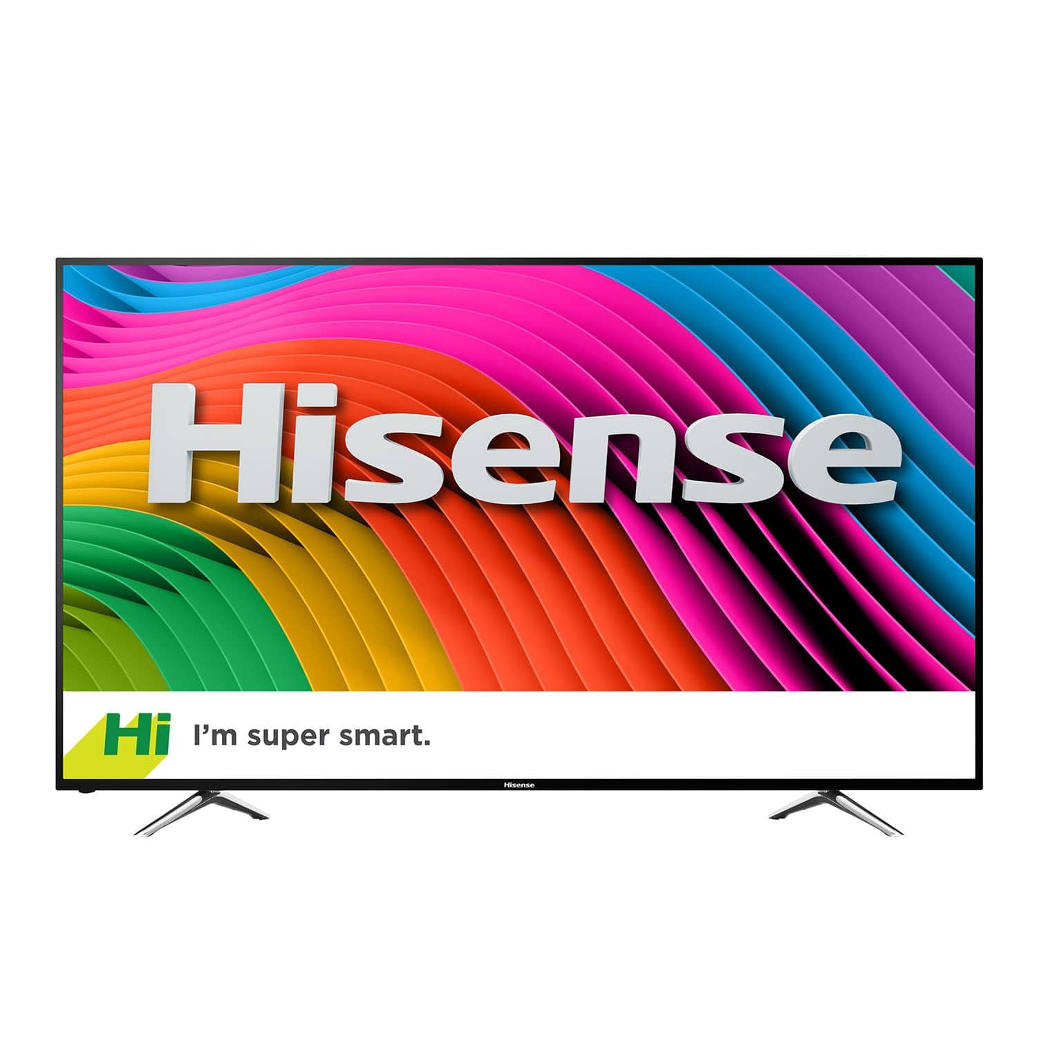 "Hisense 65"" 4K HDR Smart TV with 4 Year Warranty  $778 @ Sams club w/ Free Shipping"