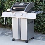 Napoleon terrace grill se325 for $171 free ship