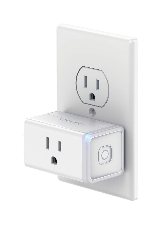 3-Pack TP-Link HS105 Wi-Fi Mini Smart Plugs $29.99 + Free Shipping