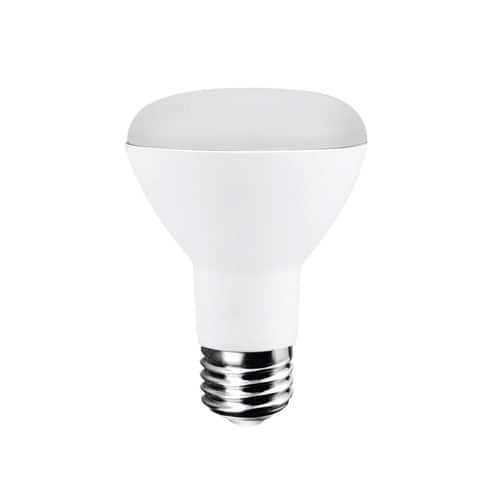 EcoSmart 50W Equivalent Daylight R20 (BR20) LED Light Bulb (4-Pack) Dimmable $5.45