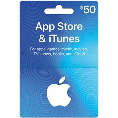 Sam's Club One Day Only: $50 App Store & iTunes Gift Card $42.98 In Store Only YMMV