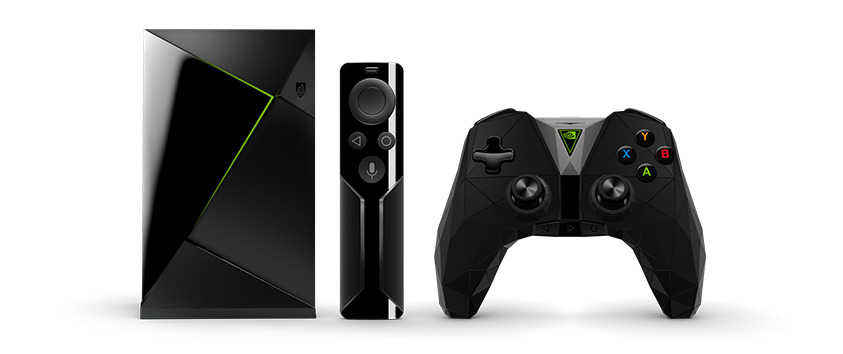 NVIDIA® SHIELD™ TV $179.95 store.nvidia.com YMMV