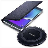 Samsung.com Deal: Samsung Pay Free Wireless Charger or Wallet Flip Cover for Note 5 and S6 Edge+