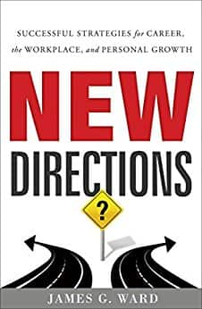 [Expired] New Directions: Successful Strategies for Career, the Workplace, and Personal Growth $0.99