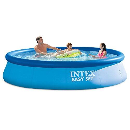 "Intex Easy Set Pool (12' X 30"") $49.99 FS@amazon"