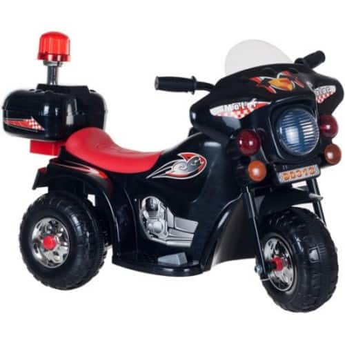 3 Wheel Motorcycle for Kids $66.46@walmart.