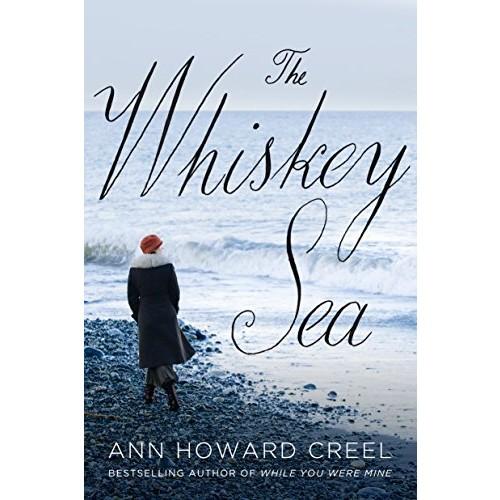 The Whiskey Sea by Ann Howard Creel $3.99@Amazon. $3.96