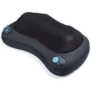 HemingWeigh Shiatsu Neck & Back Massage Pillow for Deep Kneading Heat Massage $24.99+FS@eBay.