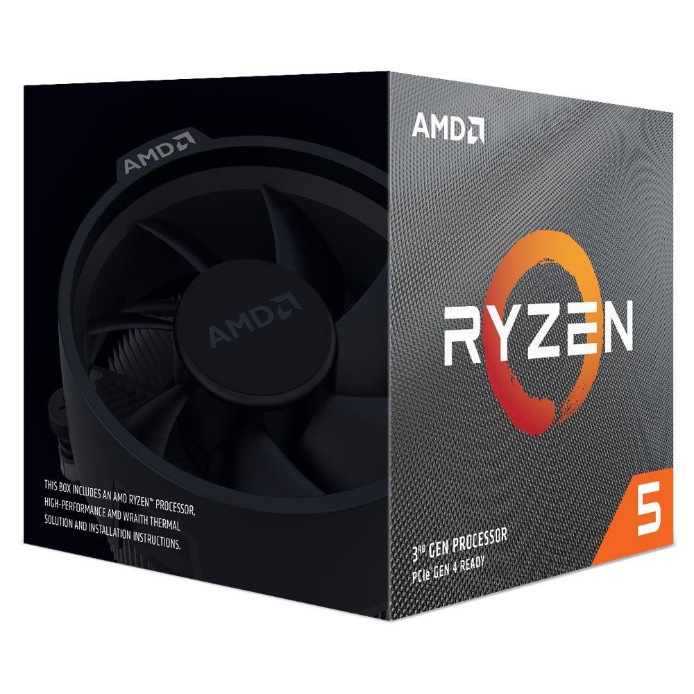 AMD Ryzen 5 3600X - $199 Micro Center - In store only