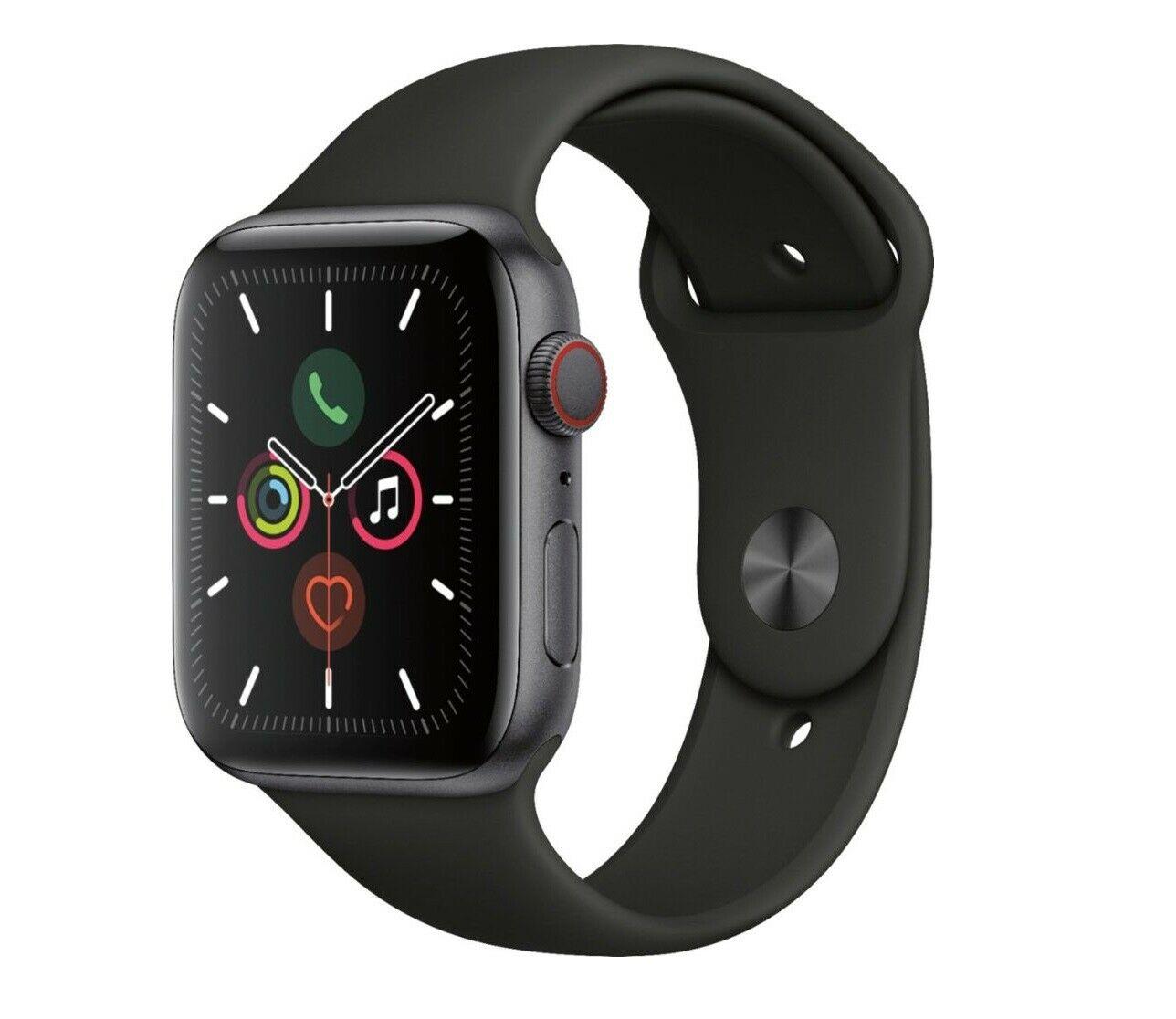 Apple Watch Series 5 44mm Lte Ebay Refurbished 373