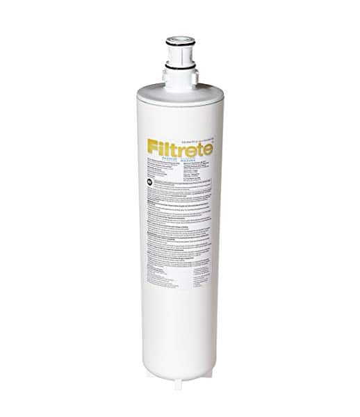 3M Filtrete 3US-MAX-F01 Under-Sink Replacement Filter. $27.51 or less @ Amazon w/S&S, FS